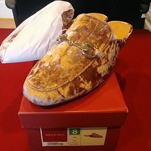 Women's Kona Backless Mule Loafers.